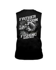 Fishing Partners For Life  Sleeveless Tee thumbnail