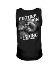 Fishing Partners For Life  Unisex Tank thumbnail