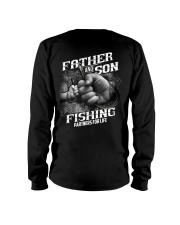 Fishing Partners For Life  Long Sleeve Tee thumbnail