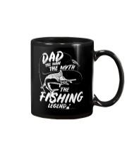Fishing Partners For Life  Mug thumbnail