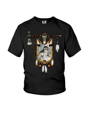 Wolf Lover Shirts Youth T-Shirt thumbnail