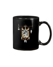 Wolf Lover Shirts Mug tile