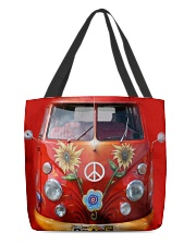 Be Happy All-over Tote thumbnail