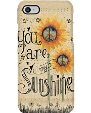 You Are My Sunshine Phone Case i-phone-7-case