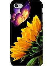 sunflower Soul Phone Case i-phone-7-case