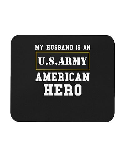 My Husband Is An American Hero US ARMY