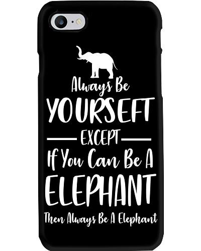 Elephant T shirt Phone Case Mug