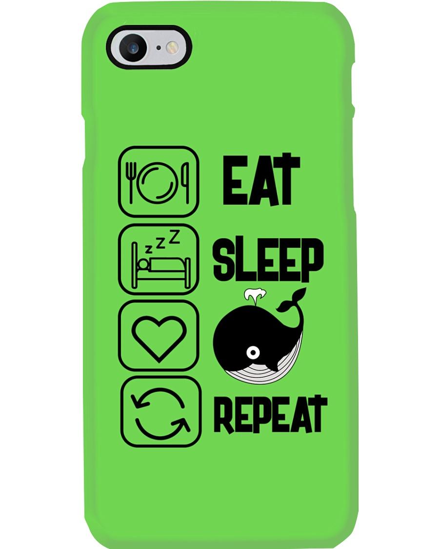 Whale Phone case Phone Case
