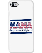 Nana American Original Limeted Edition Phone Case thumbnail