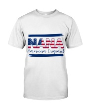 Nana American Original Limeted Edition Classic T-Shirt thumbnail