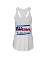 Nana American Original Limeted Edition Ladies Flowy Tank thumbnail
