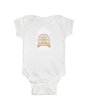 I Love Cruising T tees Onesie tile