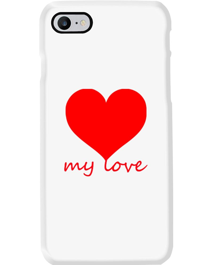 my love Phone Case