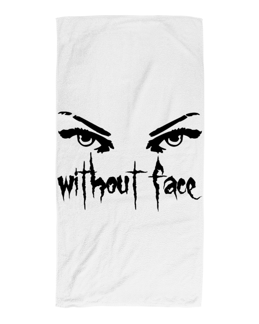 Eyes without Face Beach Towel