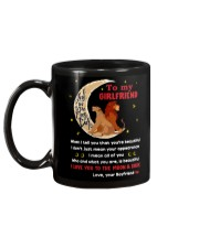 Limited Edition Mug back