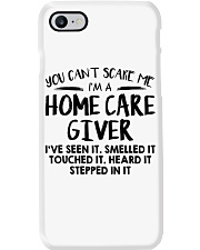 HOME CARE GIVER Phone Case thumbnail