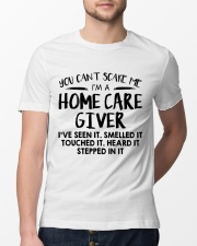 HOME CARE GIVER Classic T-Shirt lifestyle-mens-crewneck-front-13