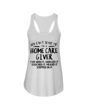 HOME CARE GIVER Ladies Flowy Tank thumbnail
