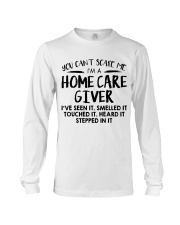 HOME CARE GIVER Long Sleeve Tee thumbnail