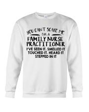 FAMILY NURSE PRACTITIONER Crewneck Sweatshirt thumbnail