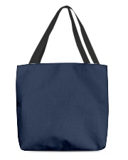 For Christmas All-over Tote back