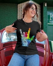 ASL - ASL Love Ladies T-Shirt apparel-ladies-t-shirt-lifestyle-01