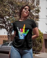 ASL - ASL Love Ladies T-Shirt apparel-ladies-t-shirt-lifestyle-02