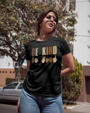 ASL - Be Kind Ladies T-Shirt apparel-ladies-t-shirt-lifestyle-02