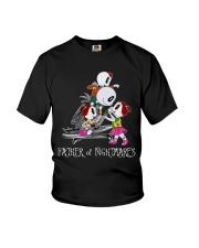 Shipping worldwide Youth T-Shirt thumbnail