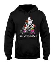 Shipping worldwide Hooded Sweatshirt thumbnail