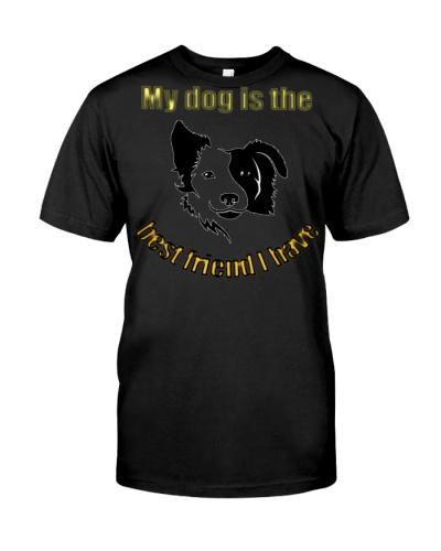 Love T Dog My TShirt Bulldog Bull TShirts Pomerani