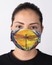 Dragonfly Fm 7 Cloth face mask aos-face-mask-lifestyle-01