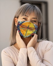 Dragonfly Fm 7 Cloth face mask aos-face-mask-lifestyle-17