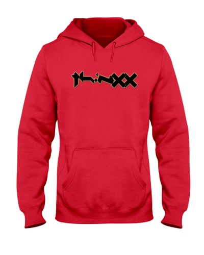 ThiNXx - 2018 Logo Black