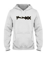 ThiNXx - 2018 Logo Black Hooded Sweatshirt thumbnail