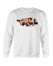 do hiphop Official Apparel Range 2018 Crewneck Sweatshirt thumbnail