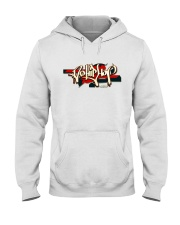 do hiphop Official Apparel Range 2018 Hooded Sweatshirt thumbnail