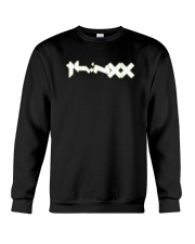ThiNXx - 2018 Logo White Crewneck Sweatshirt thumbnail