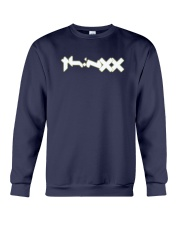 ThiNXx - 2018 Logo White Crewneck Sweatshirt front