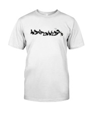 'Indi-Penned-Ant' - do hiphop 2018 Apparel Range B Classic T-Shirt thumbnail