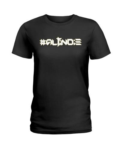 ALTiNDIE - ThiNXx - White