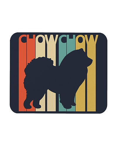 Chow Chow Mouse Pad