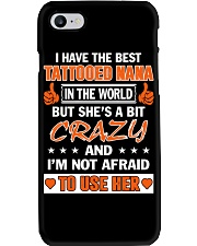 Perfect Gift For Your Grandchildren Phone Case tile