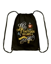 Its For You Only Drawstring Bag thumbnail