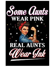 REAL AUNTS WEAR INK 24x36 Poster thumbnail
