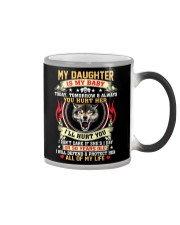 Wolf Lovers Color Changing Mug thumbnail