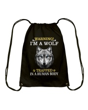 Its For You Only T-shirt Drawstring Bag thumbnail