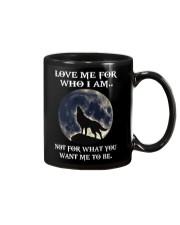 Wolf Lovers Mug thumbnail
