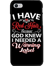 GREAT GIFT IDEA FOR YOU OR A LOVE ONE Phone Case thumbnail
