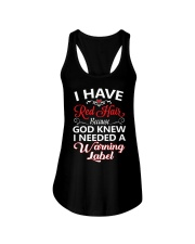 GREAT GIFT IDEA FOR YOU OR A LOVE ONE Ladies Flowy Tank thumbnail